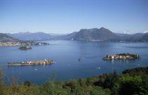 Isola Bella and Isola dei Pescatori
